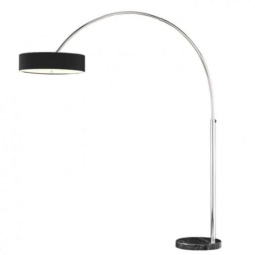 Lampadar de tip arc design modern Aruba, Cele mai noi produse 2019 a