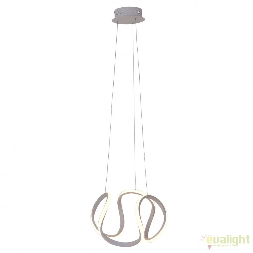 Lustra LED suspendata dimabila, design modern Odrive 6130623 NV, Magazin,  a