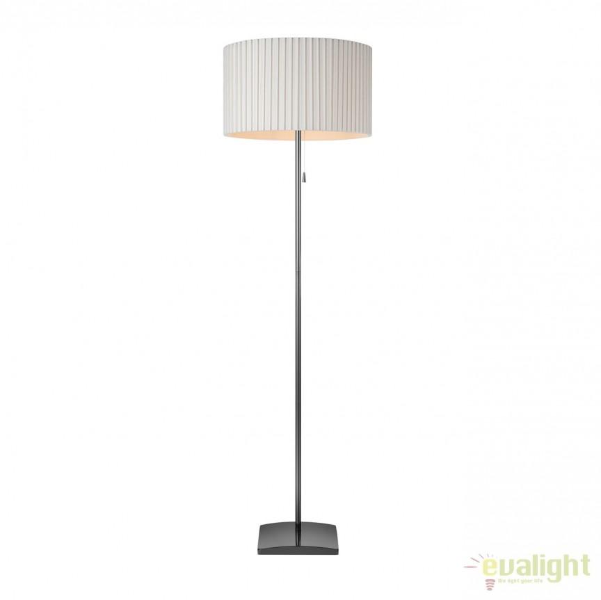 Lampadar elegant design modern PENELOPA WHITE, Cele mai noi produse 2019 a