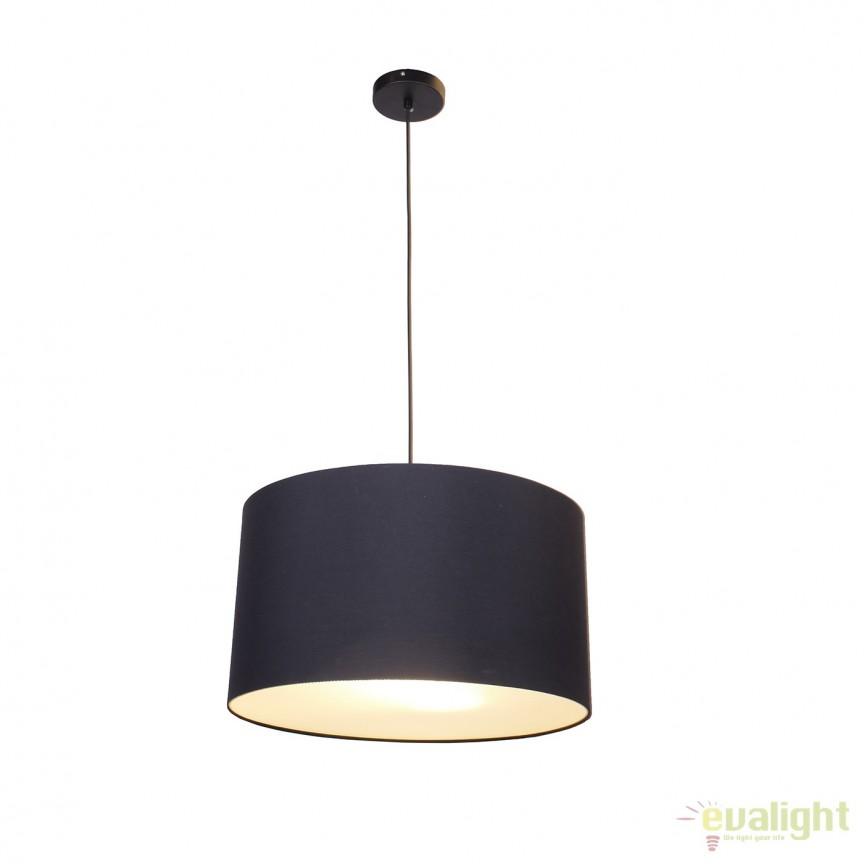 Lustra / Pendul design modern Bosse Black, Cele mai noi produse 2019 a