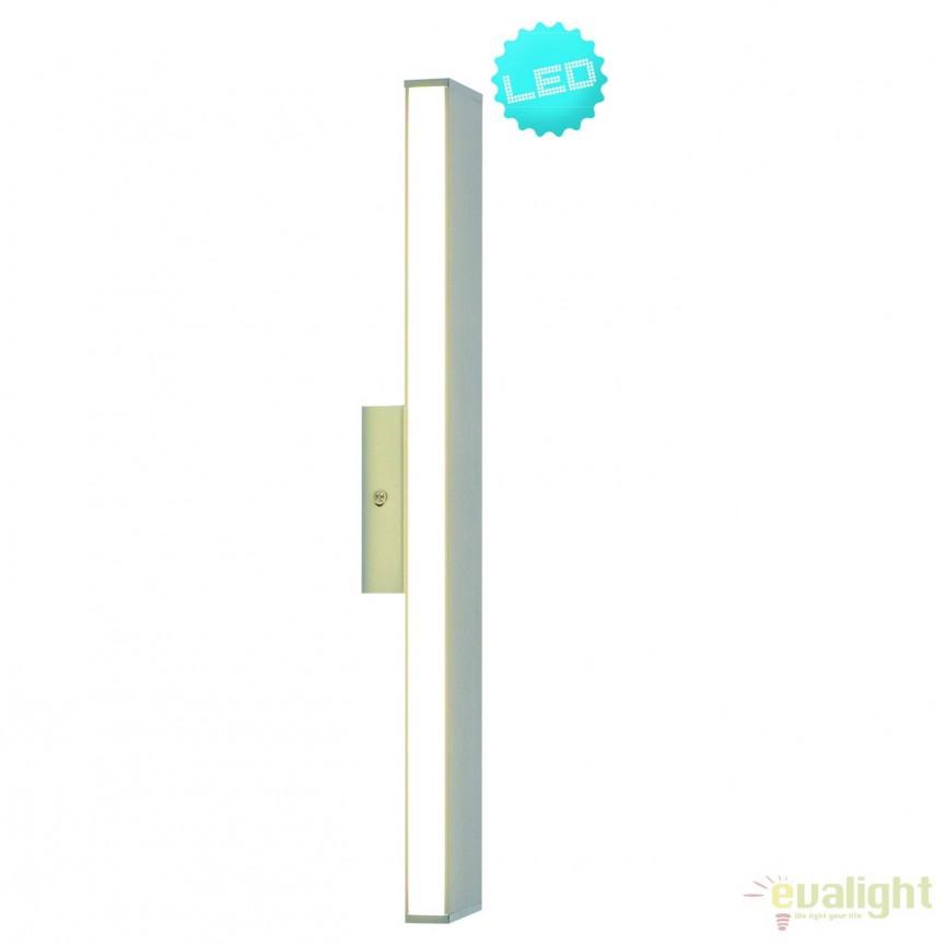 Aplica LED design modern Dubai 45cm 1259142 NV, PROMOTII,  a