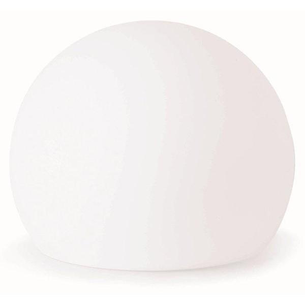 Ball iluminat exterior  40cm IP44 Balda 70498, Iluminat design decorativ , Corpuri de iluminat, lustre, aplice, veioze, lampadare, plafoniere. Mobilier si decoratiuni, oglinzi, scaune, fotolii. Oferte speciale iluminat interior si exterior. Livram in toata tara.  a