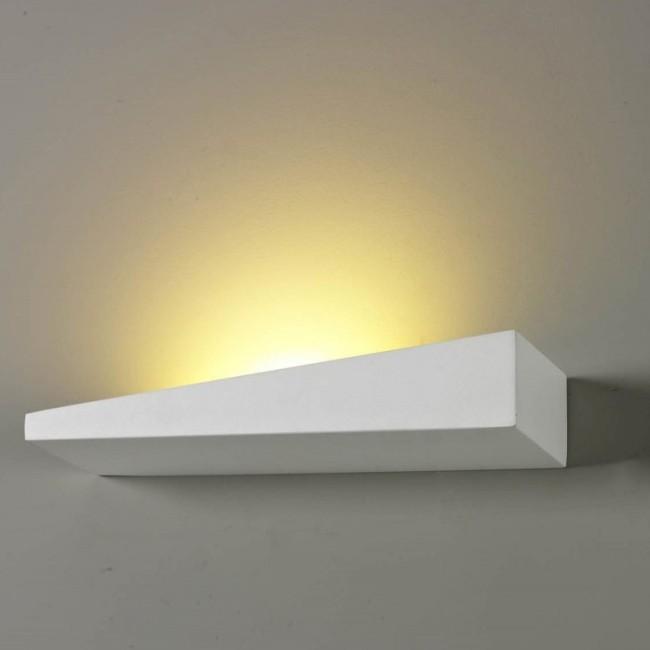 Aplica perete LED ambientala moderna Vialetto L White, Aplice de perete LED, Corpuri de iluminat, lustre, aplice, veioze, lampadare, plafoniere. Mobilier si decoratiuni, oglinzi, scaune, fotolii. Oferte speciale iluminat interior si exterior. Livram in toata tara.  a