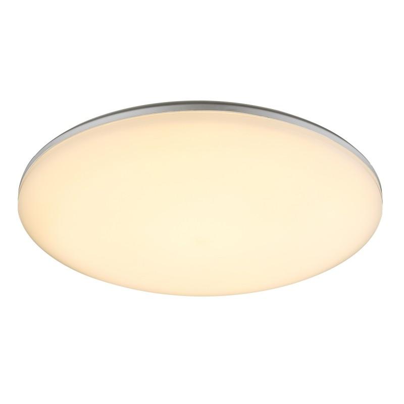 Aplica LED cu protectie IP54, diametru 33cm, Dori 32118-24 GL, Aplice de exterior moderne , Corpuri de iluminat, lustre, aplice, veioze, lampadare, plafoniere. Mobilier si decoratiuni, oglinzi, scaune, fotolii. Oferte speciale iluminat interior si exterior. Livram in toata tara.  a