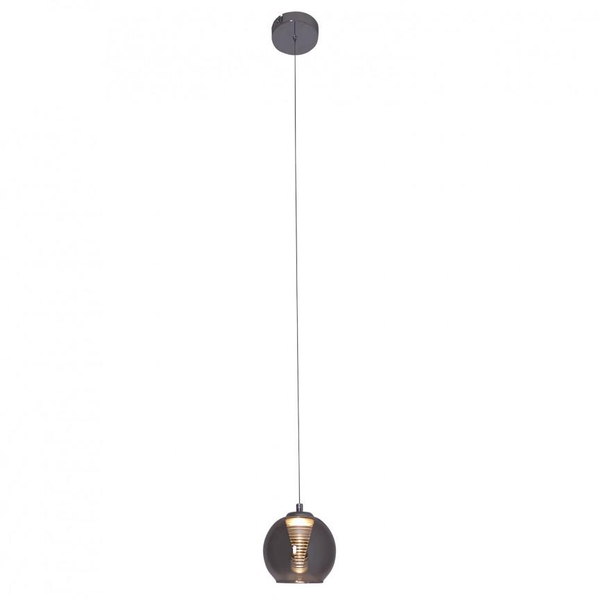 Pendul LED design modern Loop Line 6104197 NV, Lustre LED, Pendule LED, Corpuri de iluminat, lustre, aplice, veioze, lampadare, plafoniere. Mobilier si decoratiuni, oglinzi, scaune, fotolii. Oferte speciale iluminat interior si exterior. Livram in toata tara.  a