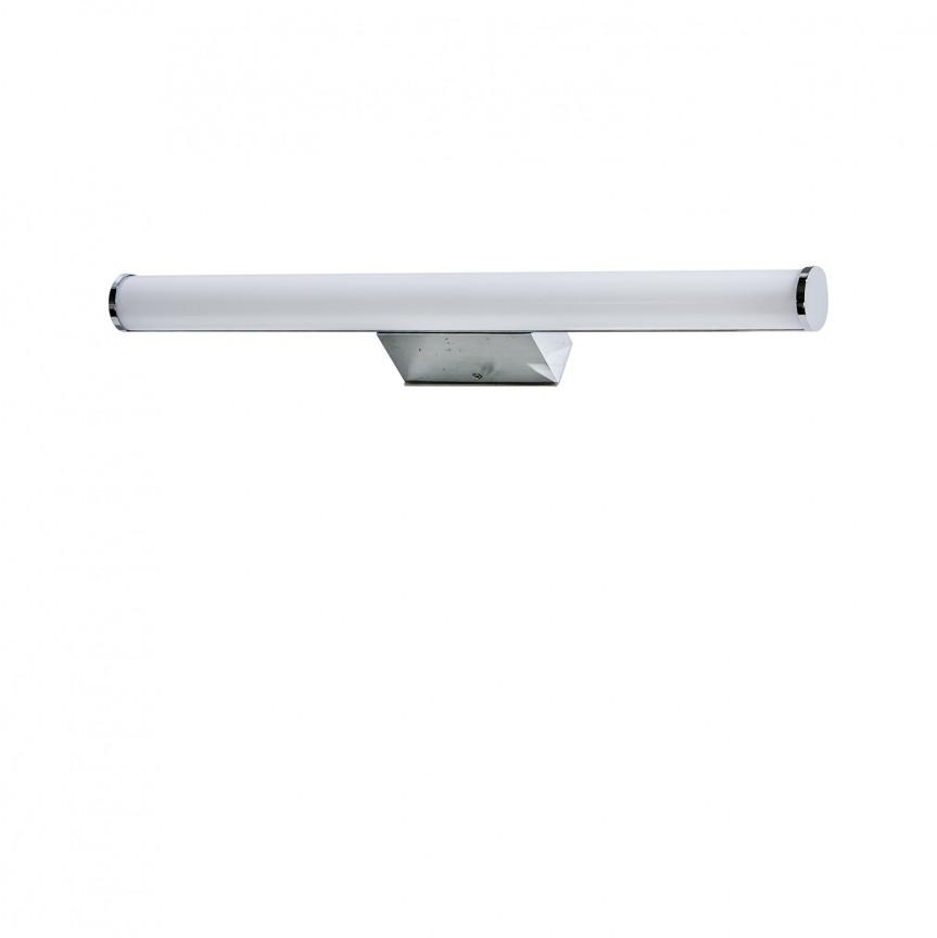 Aplica LED pentru oglinda baie 4000K Jaro 90, Aplice pentru baie, oglinda, tablou, Corpuri de iluminat, lustre, aplice, veioze, lampadare, plafoniere. Mobilier si decoratiuni, oglinzi, scaune, fotolii. Oferte speciale iluminat interior si exterior. Livram in toata tara.  a