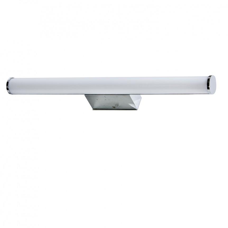 Aplica LED pentru oglinda baie 4000K Jaro 120, Aplice pentru baie, oglinda, tablou, Corpuri de iluminat, lustre, aplice, veioze, lampadare, plafoniere. Mobilier si decoratiuni, oglinzi, scaune, fotolii. Oferte speciale iluminat interior si exterior. Livram in toata tara.  a