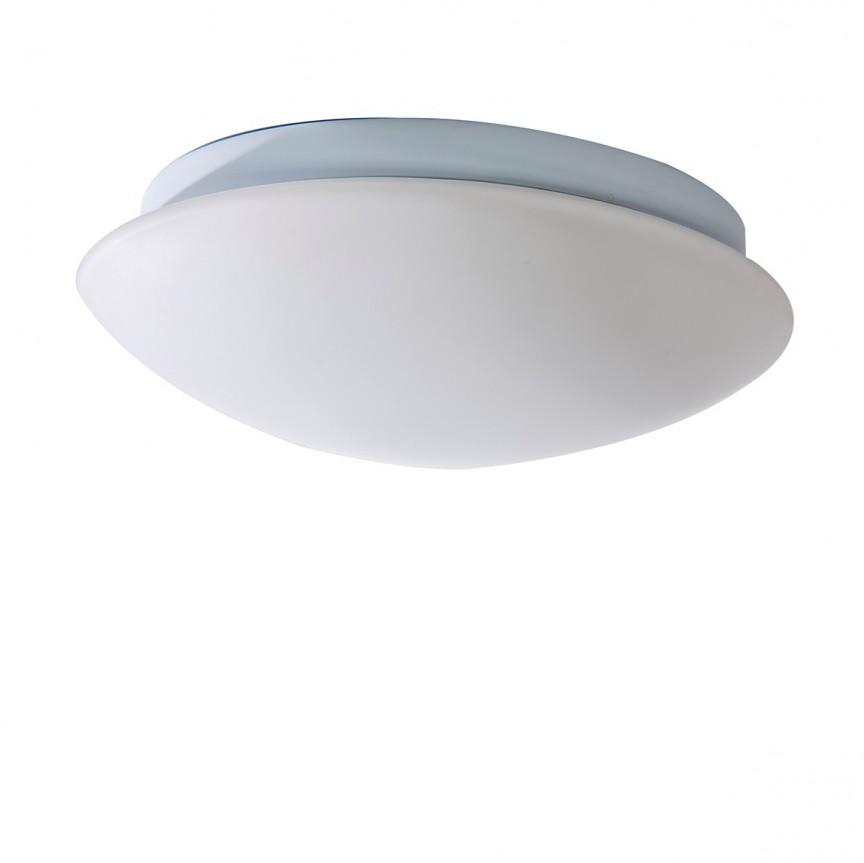 Plafoniera LED pentru baie EOS L, Plafoniere cu protectie pentru baie, Corpuri de iluminat, lustre, aplice, veioze, lampadare, plafoniere. Mobilier si decoratiuni, oglinzi, scaune, fotolii. Oferte speciale iluminat interior si exterior. Livram in toata tara.  a