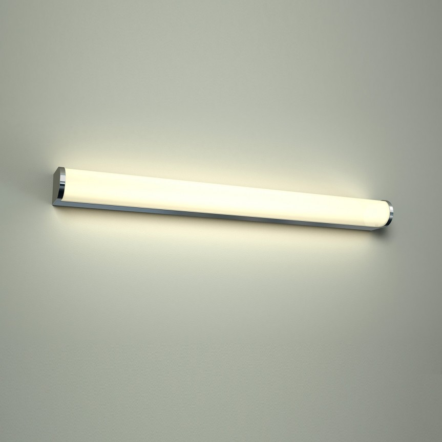 Aplica LED pentru oglinda baie 3000K Petra 60, Aplice pentru baie, oglinda, tablou, Corpuri de iluminat, lustre, aplice, veioze, lampadare, plafoniere. Mobilier si decoratiuni, oglinzi, scaune, fotolii. Oferte speciale iluminat interior si exterior. Livram in toata tara.  a