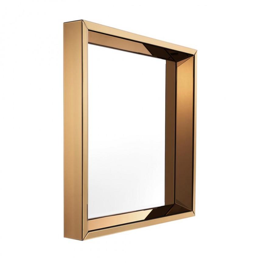 Oglinda decorativa design LUX Sloan 112824 HZ, Oglinzi decorative, Corpuri de iluminat, lustre, aplice, veioze, lampadare, plafoniere. Mobilier si decoratiuni, oglinzi, scaune, fotolii. Oferte speciale iluminat interior si exterior. Livram in toata tara.  a