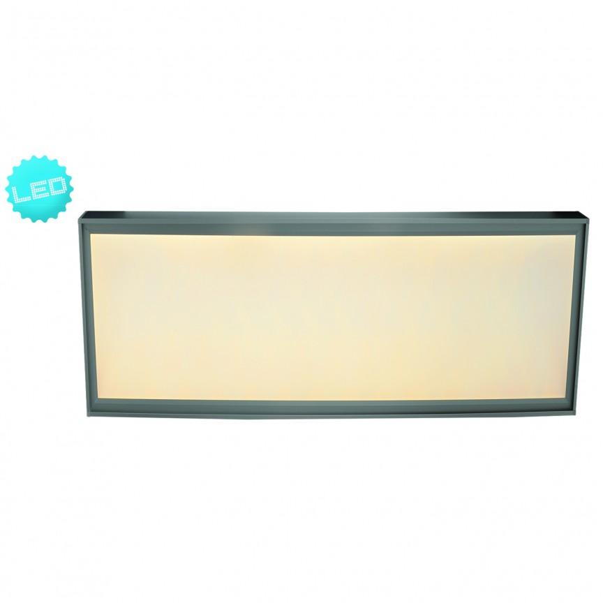 Lustra 4 in 1, iluminat LED Diversity, 29,5x59,5cm 1192026 NV, Lustre LED, Pendule LED, Corpuri de iluminat, lustre, aplice, veioze, lampadare, plafoniere. Mobilier si decoratiuni, oglinzi, scaune, fotolii. Oferte speciale iluminat interior si exterior. Livram in toata tara.  a