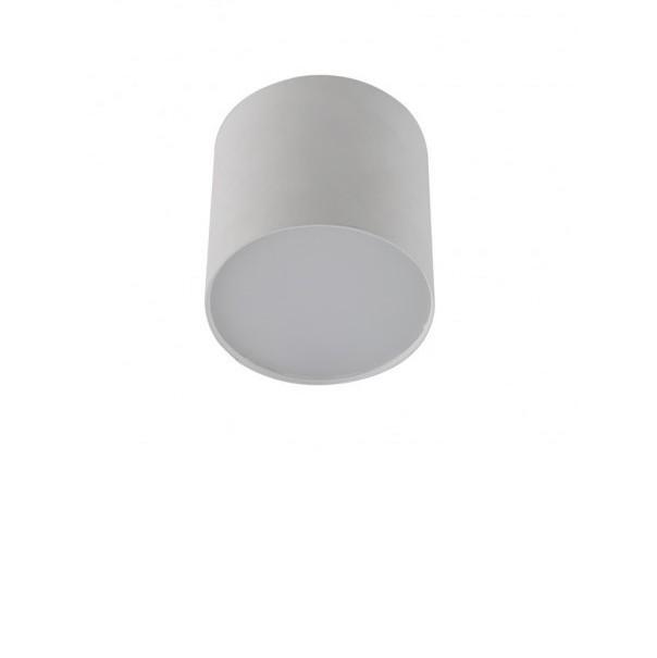 Spot LED aplicat tavan/plafon MATEO S, Spoturi LED incastrate, aplicate, Corpuri de iluminat, lustre, aplice, veioze, lampadare, plafoniere. Mobilier si decoratiuni, oglinzi, scaune, fotolii. Oferte speciale iluminat interior si exterior. Livram in toata tara.  a