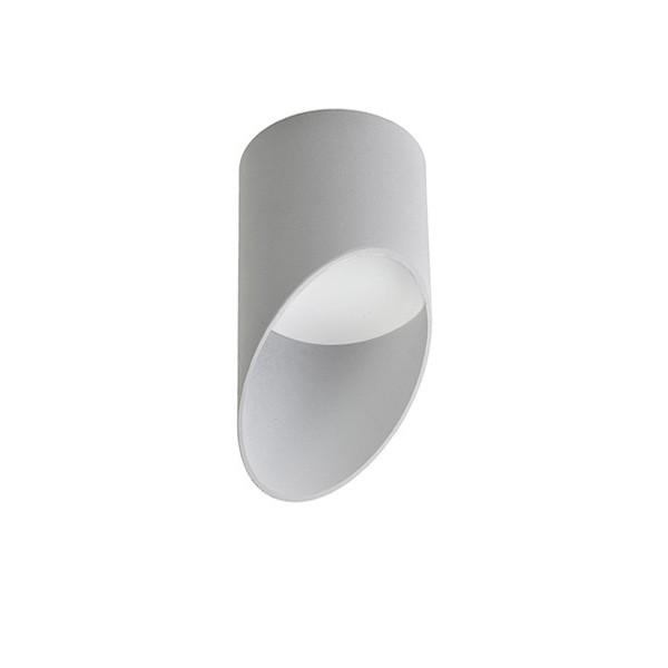 Spot LED aplicat tavan/plafon MOMO 8 alb, Spoturi LED incastrate, aplicate, Corpuri de iluminat, lustre, aplice, veioze, lampadare, plafoniere. Mobilier si decoratiuni, oglinzi, scaune, fotolii. Oferte speciale iluminat interior si exterior. Livram in toata tara.  a