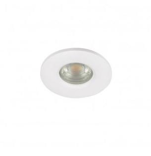 Spot de exterior incastrabil IP65 IKA ROUND alb, ILUMINAT EXTERIOR, Corpuri de iluminat, lustre, aplice, veioze, lampadare, plafoniere. Mobilier si decoratiuni, oglinzi, scaune, fotolii. Oferte speciale iluminat interior si exterior. Livram in toata tara.  a