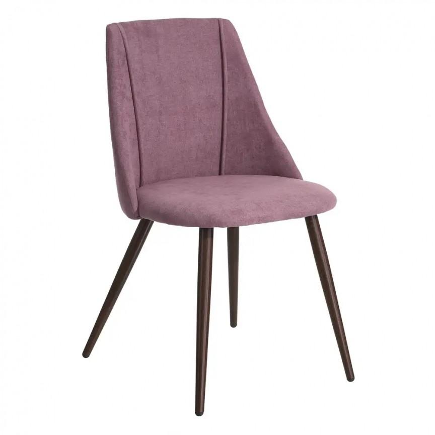 Set de 2 scaune design modern Cleve, roz SX-105990, Seturi scaune dining, scaune HoReCa, Corpuri de iluminat, lustre, aplice, veioze, lampadare, plafoniere. Mobilier si decoratiuni, oglinzi, scaune, fotolii. Oferte speciale iluminat interior si exterior. Livram in toata tara.  a