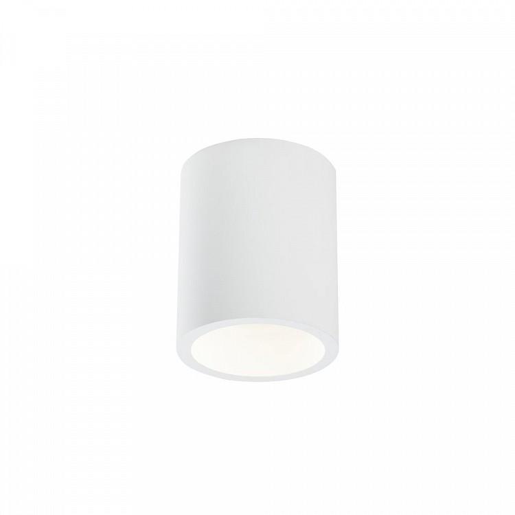 Spot aplicat din gips Conik MYC001CW-01W, Spoturi aplicate - tavan / perete, Corpuri de iluminat, lustre, aplice, veioze, lampadare, plafoniere. Mobilier si decoratiuni, oglinzi, scaune, fotolii. Oferte speciale iluminat interior si exterior. Livram in toata tara.  a