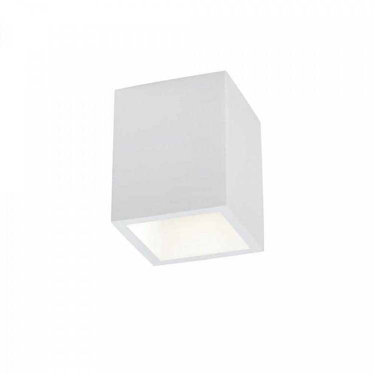 Spot aplicat din gips Conik MYC002CW-01W, Spoturi aplicate - tavan / perete, Corpuri de iluminat, lustre, aplice, veioze, lampadare, plafoniere. Mobilier si decoratiuni, oglinzi, scaune, fotolii. Oferte speciale iluminat interior si exterior. Livram in toata tara.  a