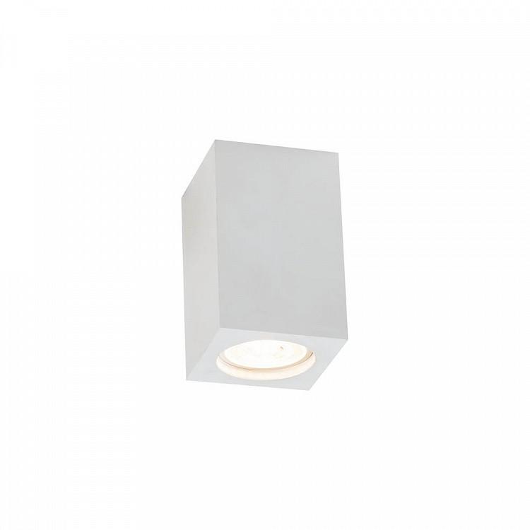 Spot aplicat din gips Conik MYC005CW-01W, Spoturi aplicate - tavan / perete, Corpuri de iluminat, lustre, aplice, veioze, lampadare, plafoniere. Mobilier si decoratiuni, oglinzi, scaune, fotolii. Oferte speciale iluminat interior si exterior. Livram in toata tara.  a