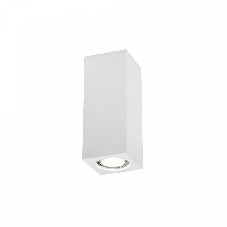 Spot aplicat din gips Conik MYC006CW-01W, Spoturi aplicate - tavan / perete, Corpuri de iluminat, lustre, aplice, veioze, lampadare, plafoniere. Mobilier si decoratiuni, oglinzi, scaune, fotolii. Oferte speciale iluminat interior si exterior. Livram in toata tara.  a
