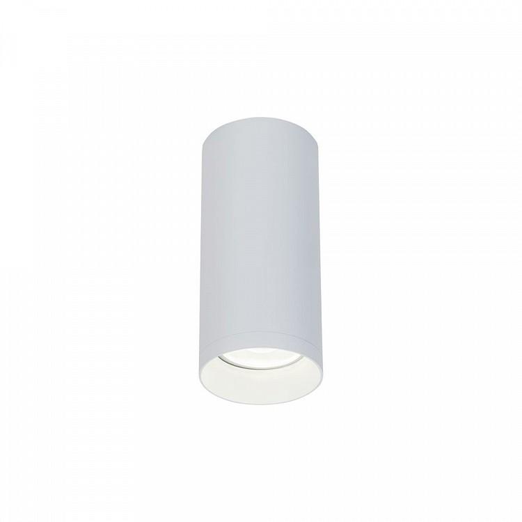 Spot aplicat de tavan/plafon Alfa MYC010CL-01W, Spoturi aplicate - tavan / perete, Corpuri de iluminat, lustre, aplice, veioze, lampadare, plafoniere. Mobilier si decoratiuni, oglinzi, scaune, fotolii. Oferte speciale iluminat interior si exterior. Livram in toata tara.  a