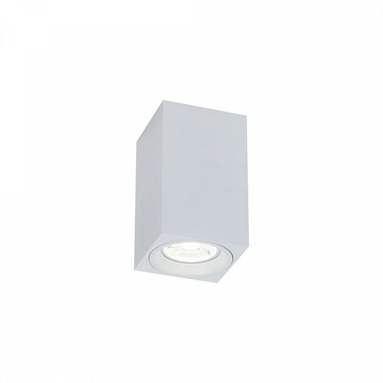 Spot aplicat de tavan/plafon Alfa MYC011CL-01W, Spoturi aplicate - tavan / perete, Corpuri de iluminat, lustre, aplice, veioze, lampadare, plafoniere. Mobilier si decoratiuni, oglinzi, scaune, fotolii. Oferte speciale iluminat interior si exterior. Livram in toata tara.  a