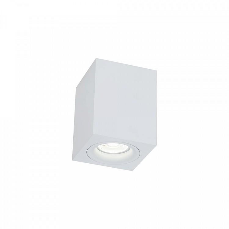 Spot aplicat de tavan/plafon Alfa MYC013CL-01W, Spoturi aplicate - tavan / perete, Corpuri de iluminat, lustre, aplice, veioze, lampadare, plafoniere. Mobilier si decoratiuni, oglinzi, scaune, fotolii. Oferte speciale iluminat interior si exterior. Livram in toata tara.  a
