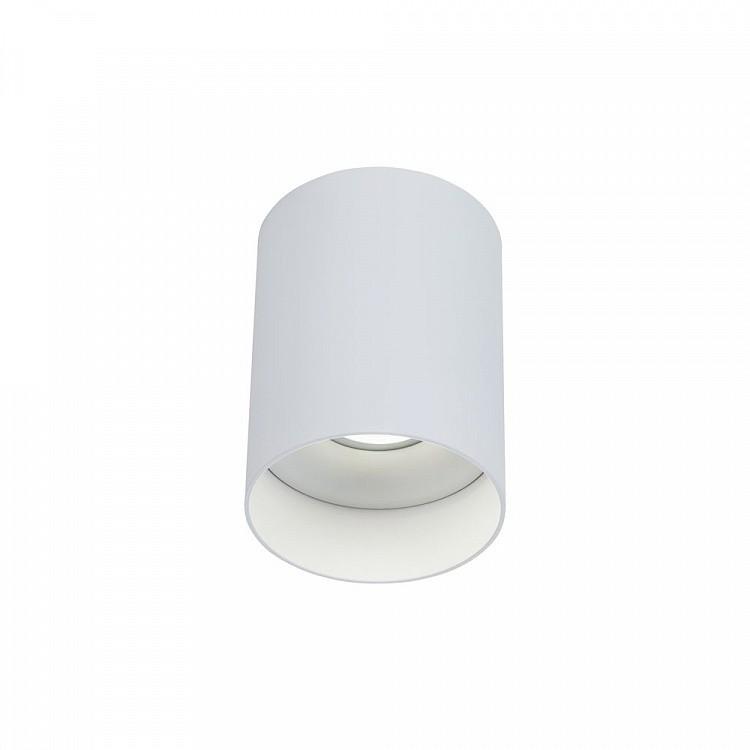 Spot aplicat de tavan/plafon Alfa MYC014CL-01W, Spoturi aplicate - tavan / perete, Corpuri de iluminat, lustre, aplice, veioze, lampadare, plafoniere. Mobilier si decoratiuni, oglinzi, scaune, fotolii. Oferte speciale iluminat interior si exterior. Livram in toata tara.  a