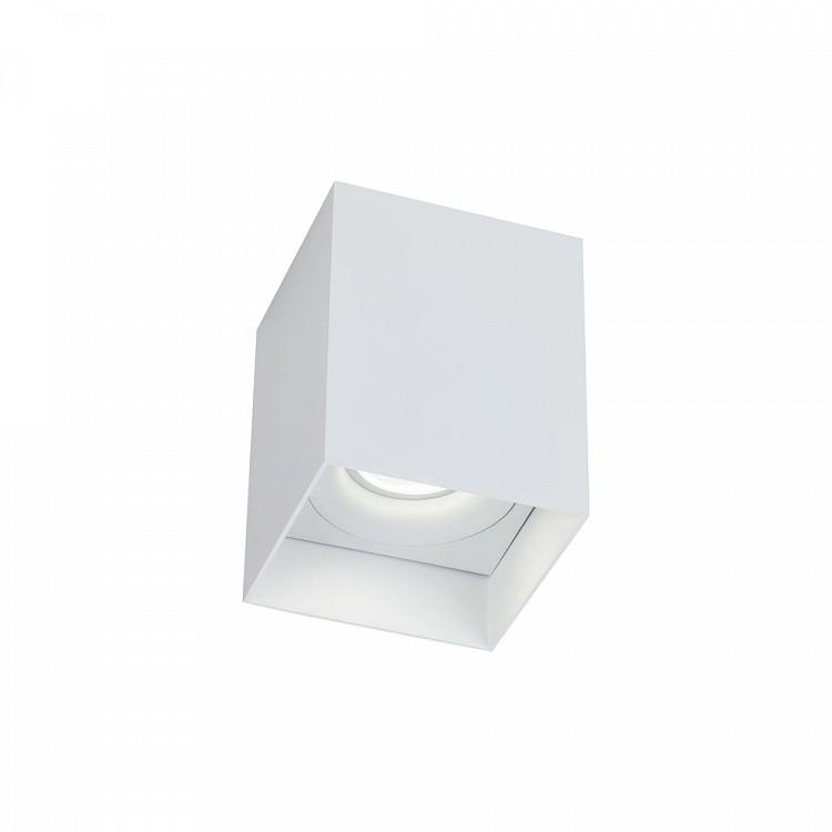 Spot aplicat de tavan/plafon Alfa MYC015CL-01W, Spoturi aplicate - tavan / perete, Corpuri de iluminat, lustre, aplice, veioze, lampadare, plafoniere. Mobilier si decoratiuni, oglinzi, scaune, fotolii. Oferte speciale iluminat interior si exterior. Livram in toata tara.  a