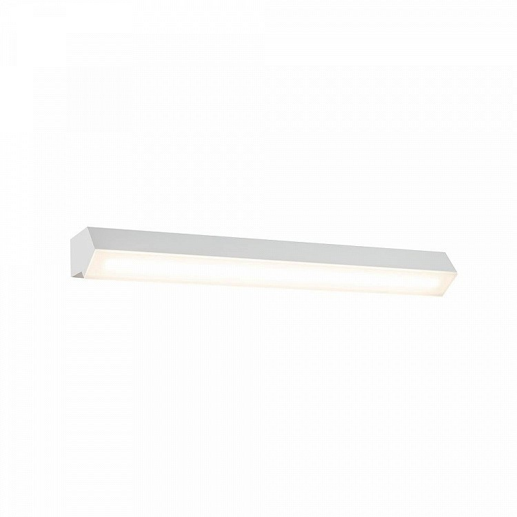 Aplica de perete LED design liniar Toni 18W MYC177WL-L12W, ILUMINAT INTERIOR LED , Corpuri de iluminat, lustre, aplice, veioze, lampadare, plafoniere. Mobilier si decoratiuni, oglinzi, scaune, fotolii. Oferte speciale iluminat interior si exterior. Livram in toata tara.  a