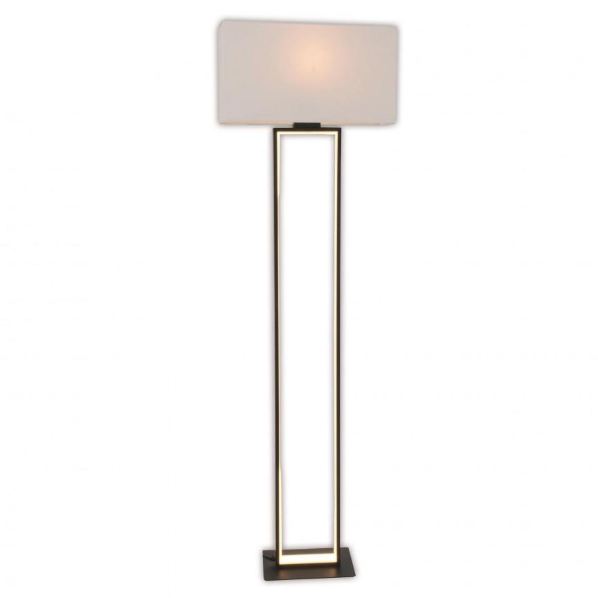 Lampadar LED dimabil design modern Alicia 2067523 NV, Veioze LED, Lampadare LED, Corpuri de iluminat, lustre, aplice, veioze, lampadare, plafoniere. Mobilier si decoratiuni, oglinzi, scaune, fotolii. Oferte speciale iluminat interior si exterior. Livram in toata tara.  a