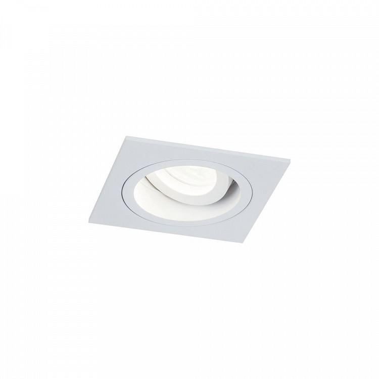 Spot incastrabil de tavan/plafon directionabil 30° Akron MYDL026-2-01W, Spoturi incastrate - tavan fals / perete, Corpuri de iluminat, lustre, aplice, veioze, lampadare, plafoniere. Mobilier si decoratiuni, oglinzi, scaune, fotolii. Oferte speciale iluminat interior si exterior. Livram in toata tara.  a