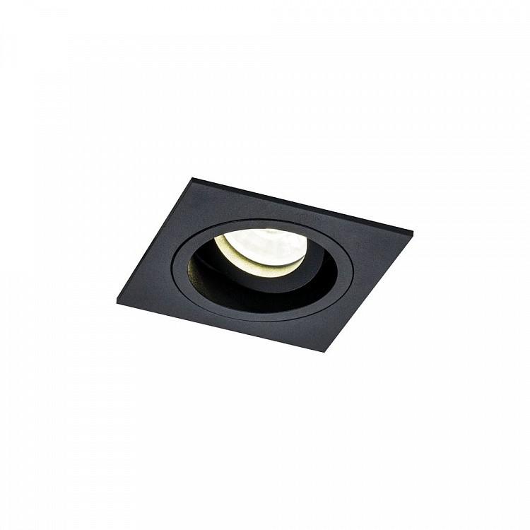Spot incastrabil de tavan/plafon directionabil 30° Akron MYDL026-2-01B, Spoturi incastrate - tavan fals / perete, Corpuri de iluminat, lustre, aplice, veioze, lampadare, plafoniere. Mobilier si decoratiuni, oglinzi, scaune, fotolii. Oferte speciale iluminat interior si exterior. Livram in toata tara.  a