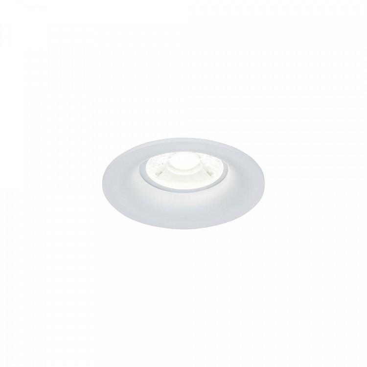 Spot incastrabil de tavan/plafon Slim MYDL027-2-01W, Spoturi incastrate - tavan fals / perete, Corpuri de iluminat, lustre, aplice, veioze, lampadare, plafoniere. Mobilier si decoratiuni, oglinzi, scaune, fotolii. Oferte speciale iluminat interior si exterior. Livram in toata tara.  a