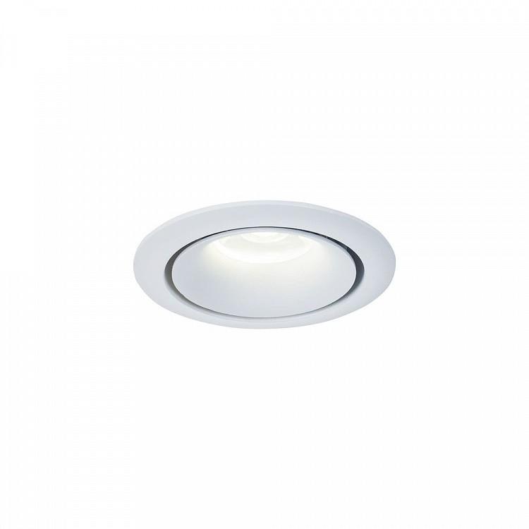 Spot incastrabil de tavan/plafon Yin MYDL030-2-01W, Spoturi incastrate - tavan fals / perete, Corpuri de iluminat, lustre, aplice, veioze, lampadare, plafoniere. Mobilier si decoratiuni, oglinzi, scaune, fotolii. Oferte speciale iluminat interior si exterior. Livram in toata tara.  a
