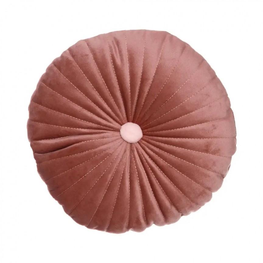 Set de 2 perne 30x30cm MAREA, catifea roz SX-120876, Perne - Fete de perne, Corpuri de iluminat, lustre, aplice, veioze, lampadare, plafoniere. Mobilier si decoratiuni, oglinzi, scaune, fotolii. Oferte speciale iluminat interior si exterior. Livram in toata tara.  a