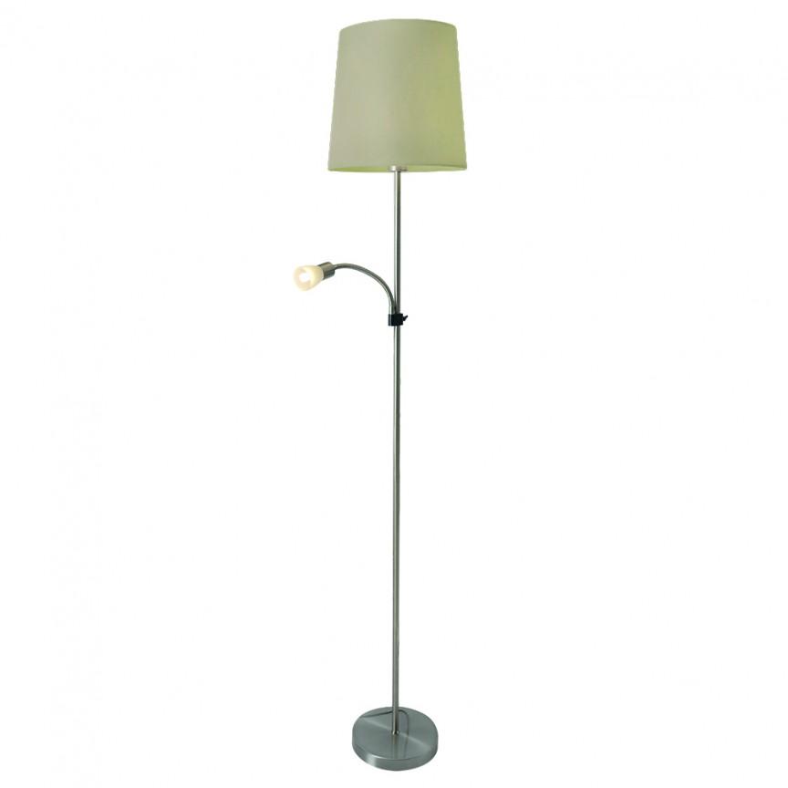 Lampadar design modern Mapleton 2062814 NV, Lampadare, Corpuri de iluminat, lustre, aplice, veioze, lampadare, plafoniere. Mobilier si decoratiuni, oglinzi, scaune, fotolii. Oferte speciale iluminat interior si exterior. Livram in toata tara.  a