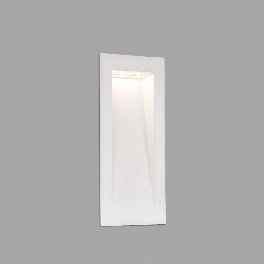 Spot LED incastrabil de exterior SOUN-2 70834, Iluminat exterior incastrabil , Corpuri de iluminat, lustre, aplice, veioze, lampadare, plafoniere. Mobilier si decoratiuni, oglinzi, scaune, fotolii. Oferte speciale iluminat interior si exterior. Livram in toata tara.  a