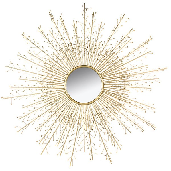 Oglinda decorativa Dorado, 120cm 16563 SAP, Oglinzi decorative, Corpuri de iluminat, lustre, aplice, veioze, lampadare, plafoniere. Mobilier si decoratiuni, oglinzi, scaune, fotolii. Oferte speciale iluminat interior si exterior. Livram in toata tara.  a