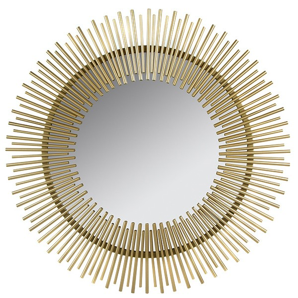 Oglinda decorativa Dorado, 90cm 16564 SAP, Oglinzi decorative, Corpuri de iluminat, lustre, aplice, veioze, lampadare, plafoniere. Mobilier si decoratiuni, oglinzi, scaune, fotolii. Oferte speciale iluminat interior si exterior. Livram in toata tara.  a