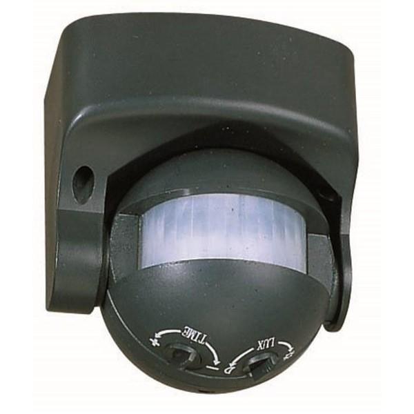 Senzor negru sau alb IP44  73115, Iluminat cu senzor de miscare, Corpuri de iluminat, lustre, aplice a