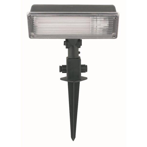 Tarus iluminat exterior IP44 Spike-2 73118, Proiectoare de exterior cu tarus, Corpuri de iluminat, lustre, aplice a