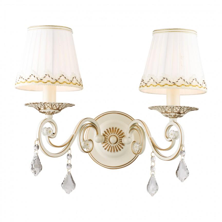 Aplica eleganta design romantic Musa 2L 1734-2W FV