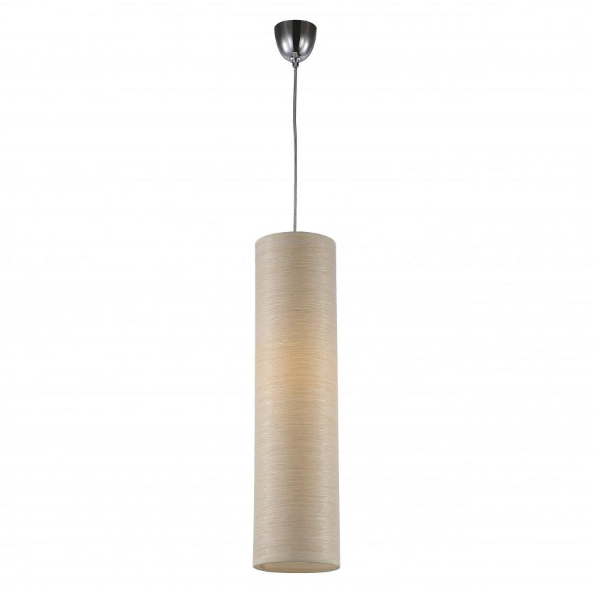 Pendul design modern LARGO lemn natur