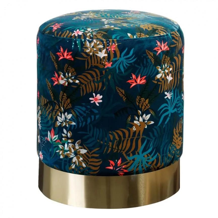 Taburete design modern FLOWERS SX-120973, Tabureti - Banci, Corpuri de iluminat, lustre, aplice, veioze, lampadare, plafoniere. Mobilier si decoratiuni, oglinzi, scaune, fotolii. Oferte speciale iluminat interior si exterior. Livram in toata tara.  a