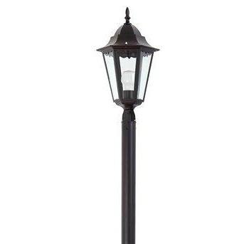 Stalp exterior inaltime 210cm, IP43 Paris 73436, Stalpi de iluminat exterior mari, Corpuri de iluminat, lustre, aplice, veioze, lampadare, plafoniere. Mobilier si decoratiuni, oglinzi, scaune, fotolii. Oferte speciale iluminat interior si exterior. Livram in toata tara.  a