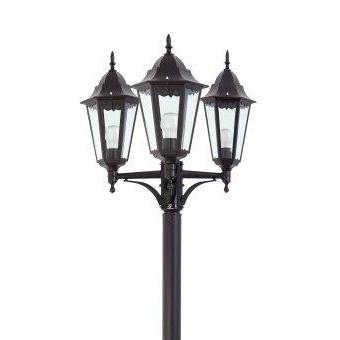Stalp exterior inaltime 220cm, IP43 Paris 73438, Stalpi de iluminat exterior mari, Corpuri de iluminat, lustre, aplice, veioze, lampadare, plafoniere. Mobilier si decoratiuni, oglinzi, scaune, fotolii. Oferte speciale iluminat interior si exterior. Livram in toata tara.  a