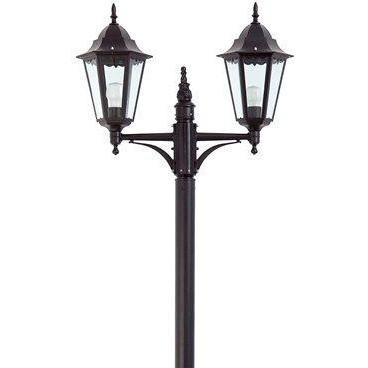 Stalp exterior inaltime 220cm, IP43 Paris 73456, Stalpi de iluminat exterior mari, Corpuri de iluminat, lustre, aplice, veioze, lampadare, plafoniere. Mobilier si decoratiuni, oglinzi, scaune, fotolii. Oferte speciale iluminat interior si exterior. Livram in toata tara.  a