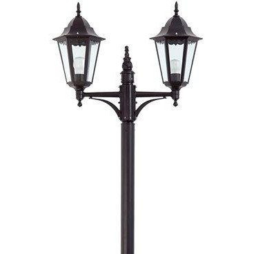 Stalp exterior inaltime 220cm, IP43 Paris 73456, Magazin, Corpuri de iluminat, lustre, aplice, veioze, lampadare, plafoniere. Mobilier si decoratiuni, oglinzi, scaune, fotolii. Oferte speciale iluminat interior si exterior. Livram in toata tara.  a