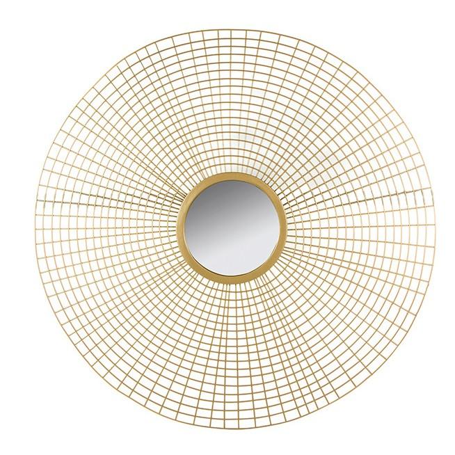 Oglinda decorativa Dorado, 96cm 16566 SAP, Oglinzi decorative, Corpuri de iluminat, lustre, aplice, veioze, lampadare, plafoniere. Mobilier si decoratiuni, oglinzi, scaune, fotolii. Oferte speciale iluminat interior si exterior. Livram in toata tara.  a