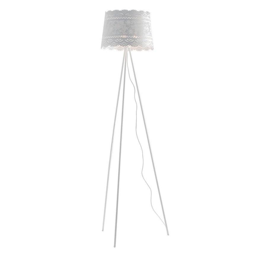 Lampadar / Lampa de podea clasica design decorativ CLUNY, Lampadare clasice, Corpuri de iluminat, lustre, aplice, veioze, lampadare, plafoniere. Mobilier si decoratiuni, oglinzi, scaune, fotolii. Oferte speciale iluminat interior si exterior. Livram in toata tara.  a